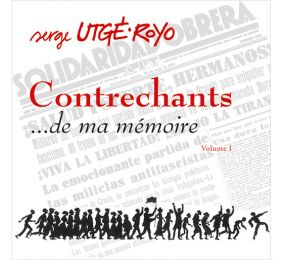 Contrechants – Vol 1