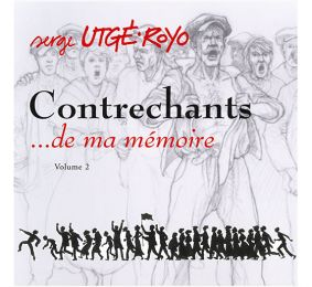 Contrechants – Vol 2