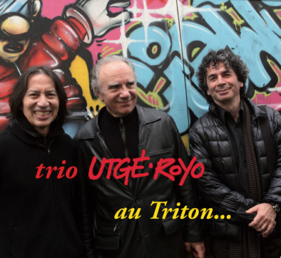 CD Trio Utge-Royo au Triton