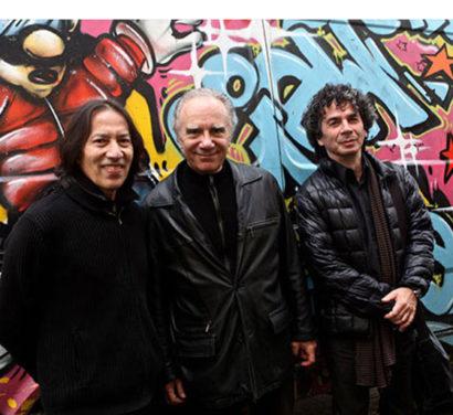 Le trio Utgé-Royo en concert